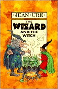 Wizard And The Witch (Racers)