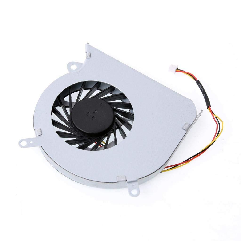Original New CPU Cooling fan for MSI Gaming GE60 2PC Apache GE60 2PE Apache Pro