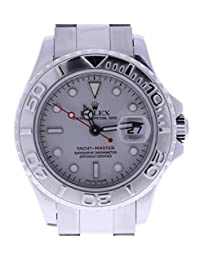Rolex Oyster Perpetual Yacht-Master automatic-self-wind womens Watch 169622 (Certified Pre-owned)