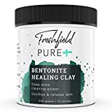 Best Bentonite Clays - NEW Pure Bentonite Healing Clay (Aztec 100% Natural) Review