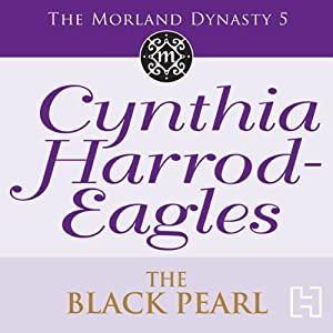Dynasty 5: The Black Pearl Audiobook