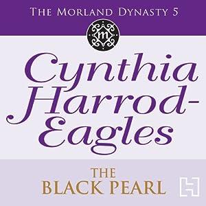 Dynasty 5: The Black Pearl Hörbuch