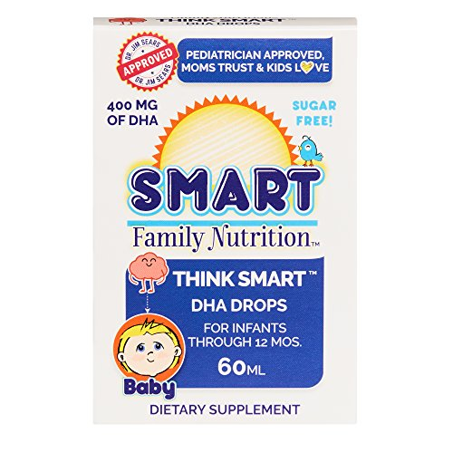 Smart Family Nutrition Supports Development product image
