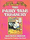 Fairy Tale Treasury, Raymond Briggs, 0440425565
