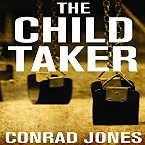 The Child Taker Audiobook