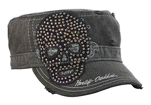 Harley-Davidson Women's Painter's Cap
