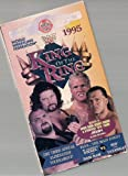 WWF: King of the Ring 1995 [VHS]