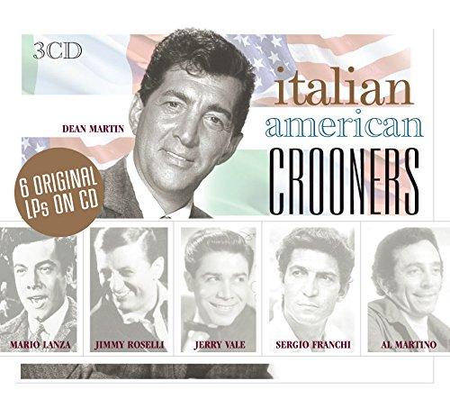 italian american music - 8