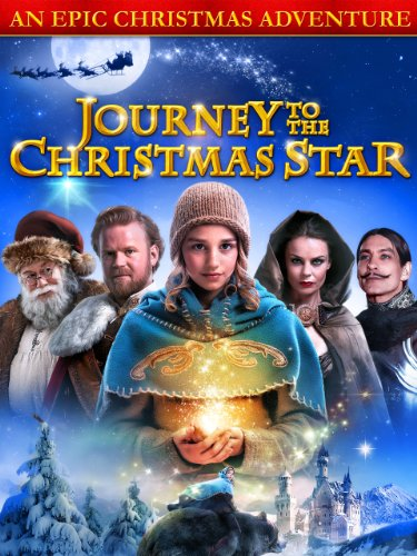Journey to the Christmas Star (Star For Christmas Tree)