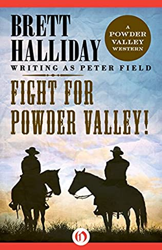 book cover of Fight for Powder Valley!