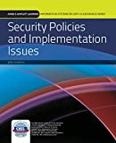 Security Policies and Implementation Issues 9780763791322