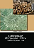 Explorations in Comparative History, Benjamin Kedar, 9654933926