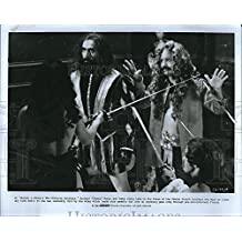Vintage Photos Historic Images 1984 Press Photo Cheech & Chong's The Corsican Brothers