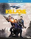 Killjoys: Season 1