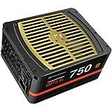 Thermaltake TOUGHPOWER DPS G 750W 80 Plus Gold Full Modular Digital Power Supply PS-TPG-0750DPCGUS-G