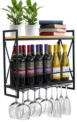 wine rack 2 bottle - 5