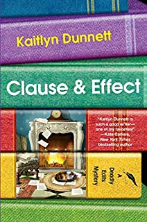 Book Cover: Clause & Effect