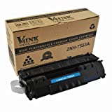 V4INK® New Compatible HP Q7553A (53A) Toner Cartridge-Black, Office Central