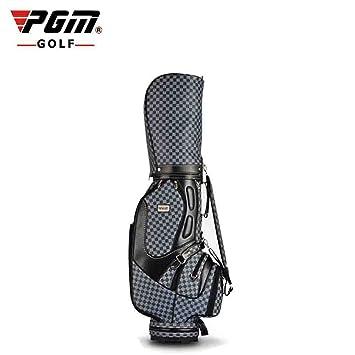 PGM Golf estándar bolsa de palos de golf - Maletín de ...