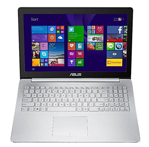 ASUS UX501 15 Inch Laptop model