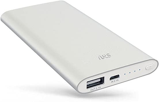 glamexx24 Power Bank para Iphone, Ipad, Samsung Galaxy, Android y ...