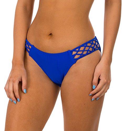H2OH Colours Swimwear The Havana Bottom True ()