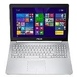 Asus ZenBook UX501JW-DH71T(WX) 15.6-Inch Laptop