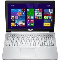 ASUS UX501 15-Inch Laptop, Win 10 [4th Gen CPU model]