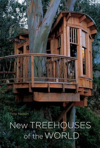 New Treehouses of the World (Best Tree Houses In The World)