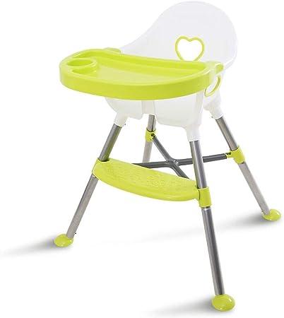 Ikea Sedie In Plastica.Seggiolone Pappa Sedia Da Pranzo Per Bambini Tavolo E Sedie