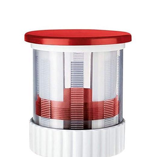 Compra DEI QI Smart Cutter Innovations Molino de Mantequilla Crema ...
