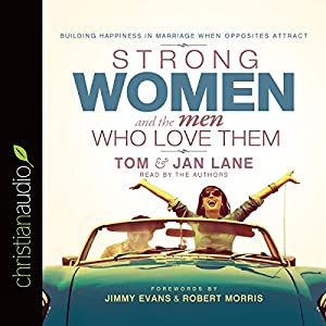 Strong Women and the Men Who Love Them Audiobook