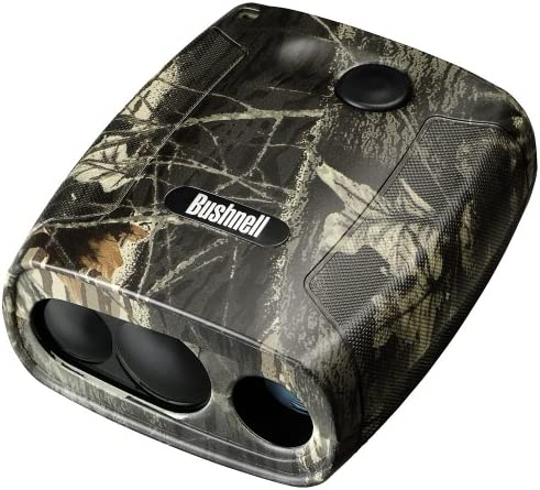 Bushnell Yardage Pro Laser Rangefinder Sport 450 with Mossy Oak Camo