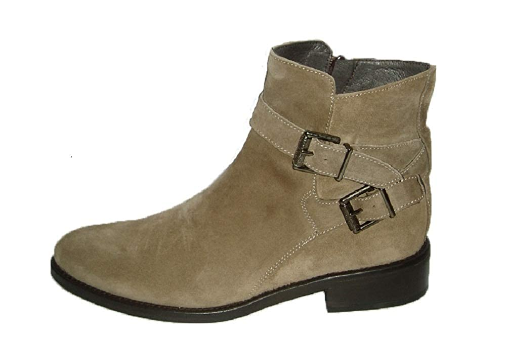 Details zu Adidas Originals Boots Stiefel mit Reißverschluss Retro Vintage Damen Gr. 37 13