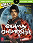 Genma Onimusha (XBOX): Prima's Offici...