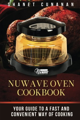 nuwave oven cooking guide - 1