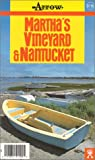 img - for Martha's Vineyard & Nantucket Insight Guide - Compact book / textbook / text book
