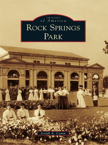 Rock Springs Park (Images of America)