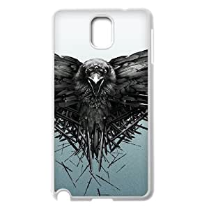 Game of Thrones For Samsung Galaxy Note3 N9000 Csae protection phone Case FX283540
