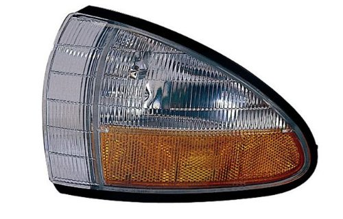(Pontiac Bonneville Driver Side Replacement Turn Signal Corner Light)