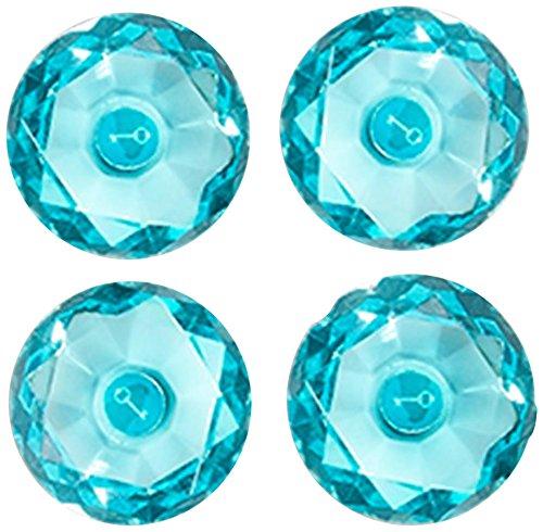 LockerLookz Locker Gem Magnets pieces