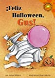 Feliz Halloween, Gus!, Jacklyn Williams, 1404826947