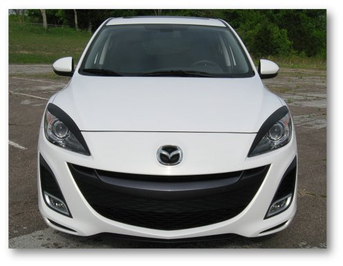 CORKSPORT 2010 2013 Mazda 3/Mazdaspeed 3 Eyelids, Moldings   Amazon Canada