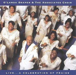 Celebration of Praise (Live) by Sony Music Entertain