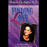 Finding Love | Barbara DeAngelis