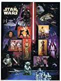 Star Wars 30th Anniversary%2C Full Sheet