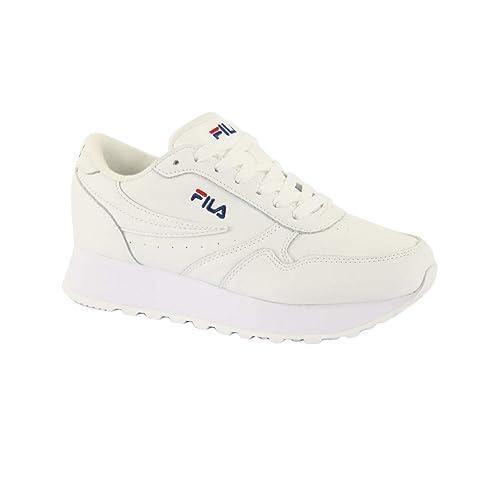 Fila 1010625 Sneakers Donna Rosa 36