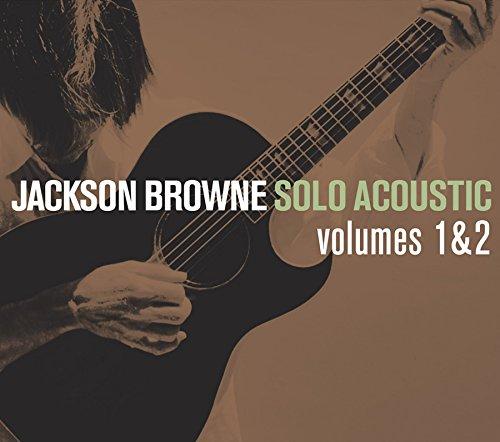 Solo Acoustic Vol. 1 & 2