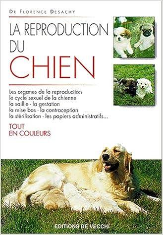 Livres gratuits La reproduction du chien pdf
