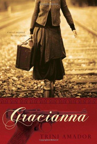 Image of Gracianna